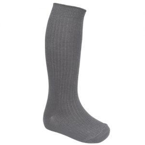 Cotton Knee High Socks (3 Pack)