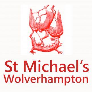 St Michaels Catholic School Wolverhampton