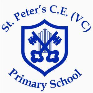 St Peter's Primary School (Hixon)