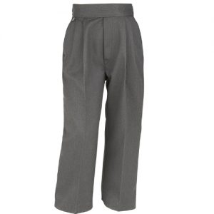 Pull up Junior Trousers