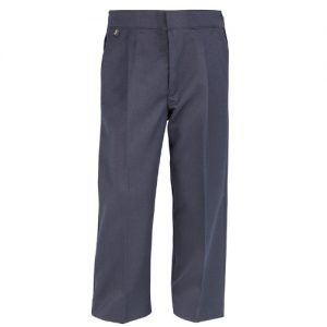 Boys Sturdy Fit Junior Trousers