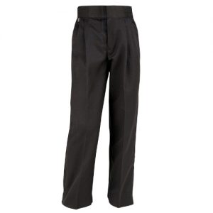 Junior Standard Fit Trousers (TEB)