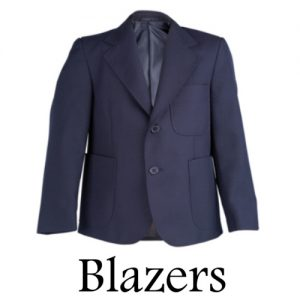 Boys Blazer
