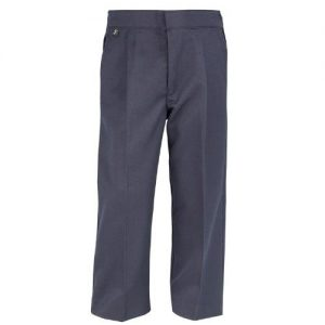Boys Sturdy Fit Trousers ( Available in five colours)