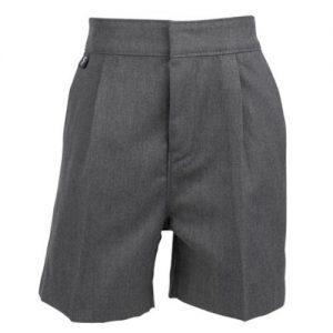 Boys Sturdy Fit Shorts