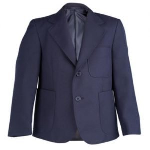 Boys Blazer (Available in four colours)