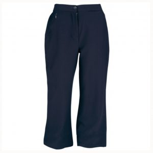 Girls Full Fit Sturdy Trousers (3 Great Colours)