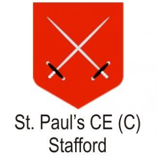 St Pauls Primary School Stafford
