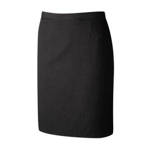 david luke black skirt