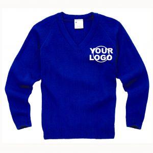 royal knitwear jumper