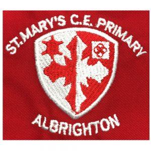 St Marys Primary School Albrighton