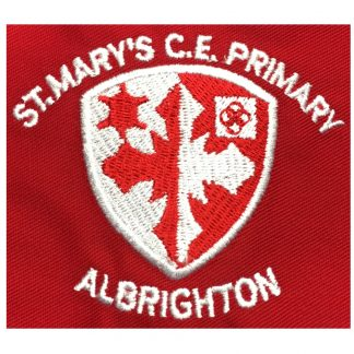 St Marys Primary School Albrighton