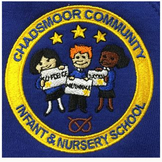 Chadsmoor Infants School - Cannock