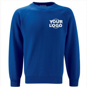 Cheslyn Hay Primary Crew Neck
