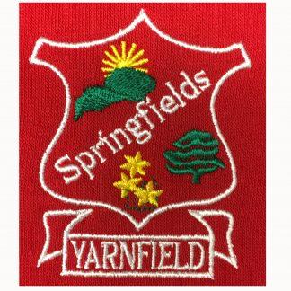 Springfield's First School (Stone)