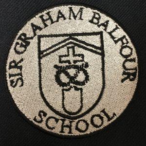 Sir Graham Balfour
