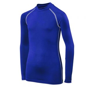 base layer navy