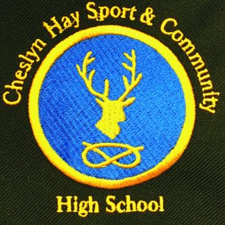 Cheslyn Hay High School