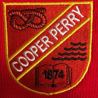 Cooper Perry