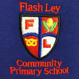 Flash Ley Primary School