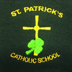 St Patricks Primary Walsall