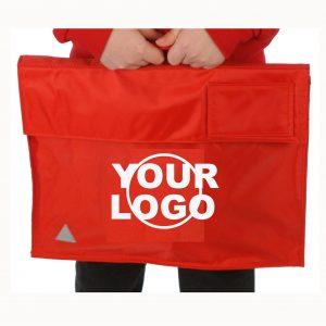 Dunstall Hill Despatch Bag