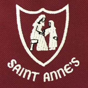 St Annes Catholic School