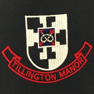 Tillington Manor