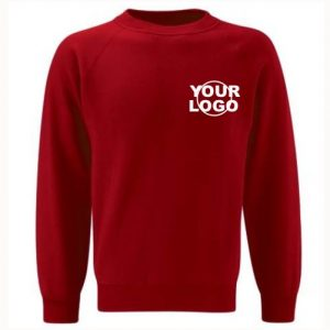 Lower Farm Sweatshirt