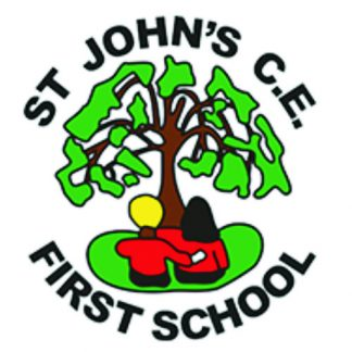 St John's First School Bishop's Wood