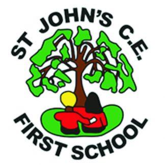 St John's First School Bishop's Wood