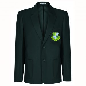 BREWOOD MIDDLE BLAZER