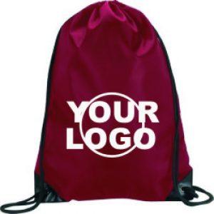 Abbey Pump Bag