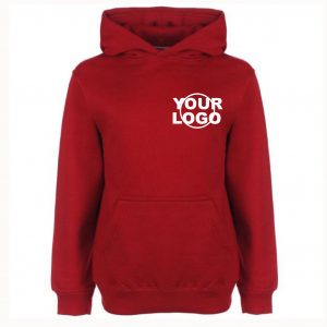 St Chads Pattingham Hooded Top (FREE SHIPPING)
