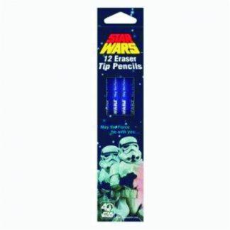 star wars pencils