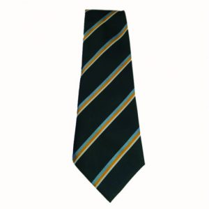The Khalsa Academy Tie (Coming Soon)