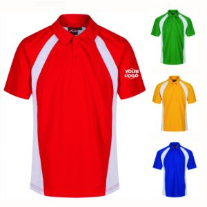 The Khalsa Academy Sport Polo (Coming Soon)