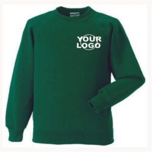 Town Junior School Sweatshirt