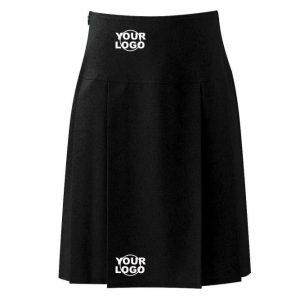 Kingsmead Henley Pleat Skirt