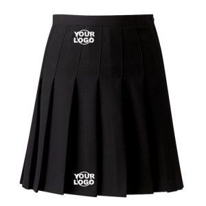 Kingsmead Knife Pleat Skirt