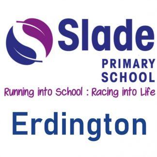 Slade Primary School Erdington