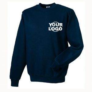 Oakwood Primary Sweatshirt