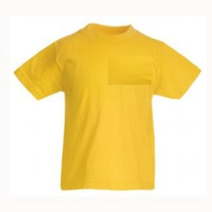 Plain House T-shirt – Available in 4 Colours