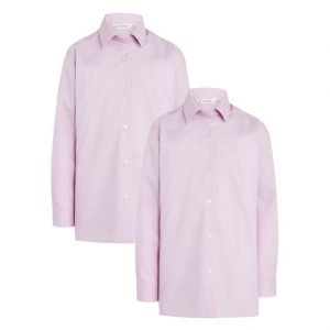 Twin Pack Lilac Blouse