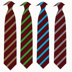 Great Wyrley Tie (Coming Soon)