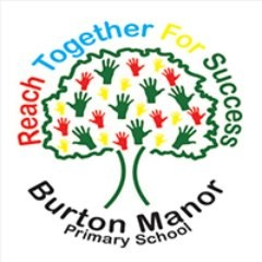 Burton Manor Primary