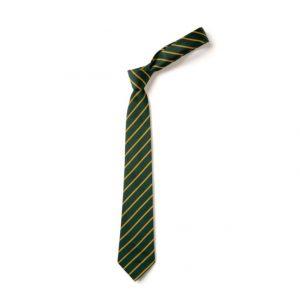 Burton Manor Tie