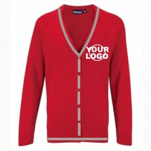 Featherstone Primary Cardigan (NOT AVAILABLE UNTIL JANUARY 2019)