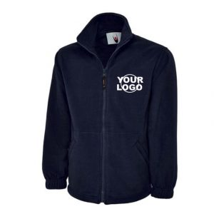 Oakwood Primary Fleece
