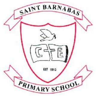 St Barnabas Primary